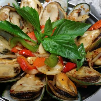 SPECIAL CLAY POT MUSSEL_2
