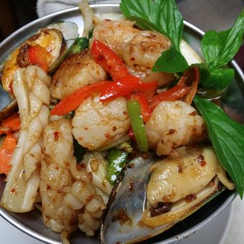 SPECIAL PHUKET SPECIAL SEAFOOD